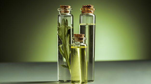 Ēteriskās eļļas stresa un trauksmes mazināšanai